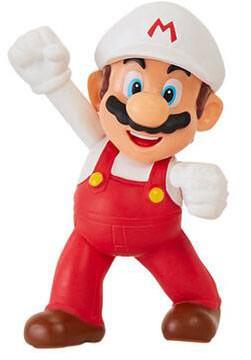 World of Nintendo - Mario (Fire Fist Bump)