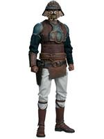 Star Wars - Lando Calrissian (Skiff Guard) - 1/6