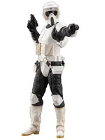 Star Wars - Scout Trooper - Artfx+