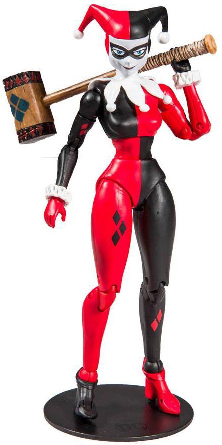 DC Multiverse - Harley Quinn (Classic Rebirth)