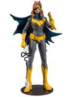 DC Multiverse - Batgirl (Art of the Crime) - BaF