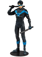 DC Multiverse - Nightwing (Better than Batman) - BaF