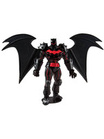 DC Multiverse - Batman (Hellbat Suit)