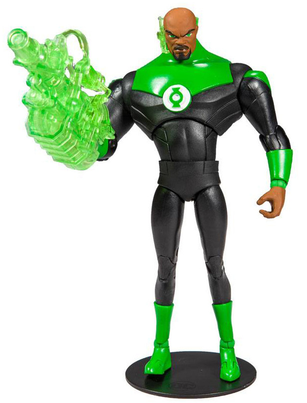 DC Multiverse - Green Lantern (Animated Series)
