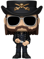 POP! Vinyl Motorhead - Lemmy