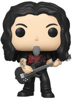 POP! Vinyl Slayer - Tom Araya