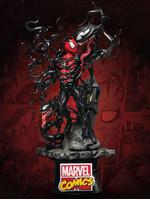 Marvel Comics D-Stage - Spider-Man vs. Venom