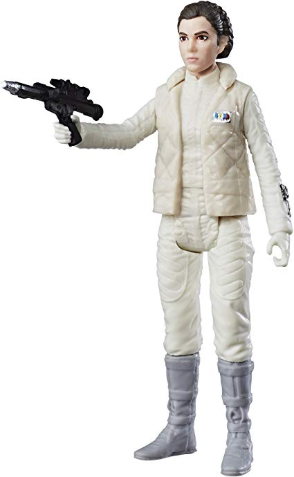 Star Wars Force Link 2.0 - Princess Leia Organa (Hoth)