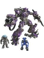 Transformers Studio Series - Shockwave Leader Class - 56