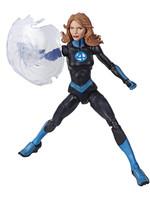 Marvel Legends - Invisible Woman (Super Skrull BaF)
