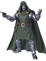 Marvel Legends - Doctor Doom (Super Skrull BaF)