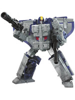 Transformers Siege War For Cybertron - Astrotrain Leader Class