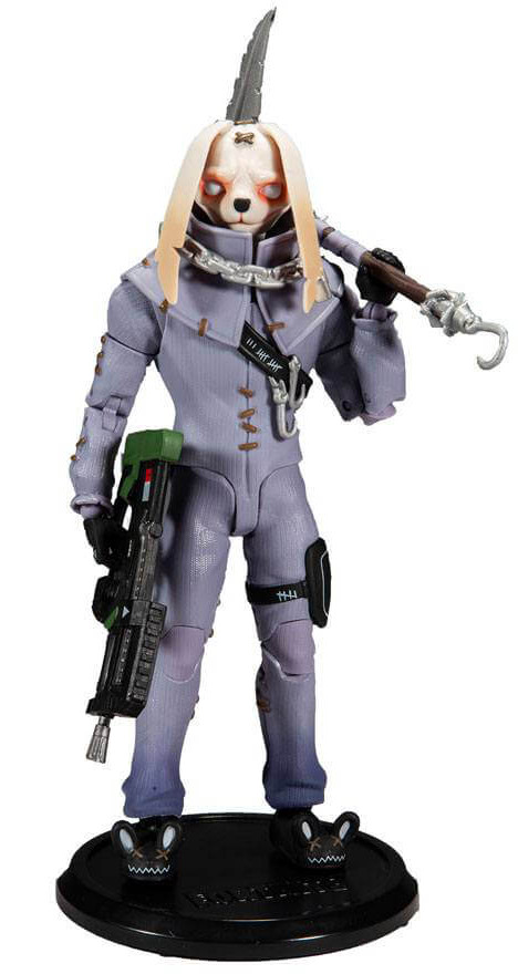 Fortnite - Nitehare Action Figure