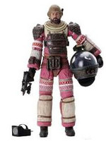 Alien - Dallas (40th Anniversary Compression Suit Ver.)