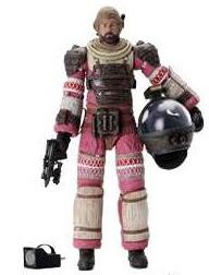 Alien - Dallas (40th Anniversary Compression Suit Ver.)