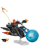 Marvel Legends Vehicles - Cosmic Ghost Rider with Bike