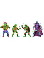 Teenage Mutant Ninja Turtles: Turtles in Time - Series 2