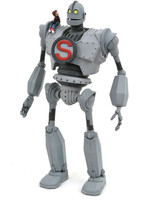 Iron Giant Select - Iron Giant