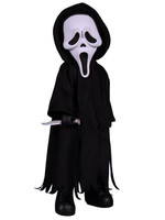 Scream - Living Dead Doll Ghost Face
