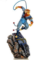 Thundercats - Tygra - BDS Art Scale