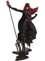 DC TV Gallery - Batwoman PVC Statue
