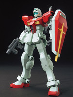 HGBF GM's Counterattack GM/GM - 1/144