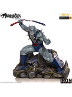 Thundercats - Panthro - BDS Art Scale