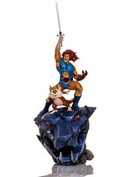 Thundercats - Lion-O & Snarf - BDS Art Scale