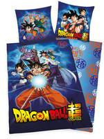 Dragon Ball Super - Characters Duvet Set