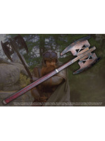 Lord of the Rings - Gimli's Axe Replica - 1/1