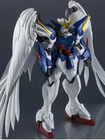Gundam Universe - XXXG-00W0 Wing Gundam Zero