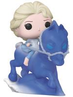 POP! Vinyl Frozen - Elsa Riding Nokk