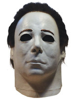 Halloween 4 - Michael Myers Latex Mask
