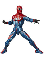 Marvel Legends - Velocity Suit Spider-Man (Demogoblin BaF)