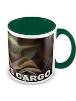 Star Wars The Mandalorian - Precious Cargo Mug 2
