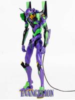 Evangelion: New Theatrical Edition - Robo-Dou Evangelion Test Type-01