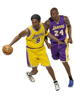 NBA Collection - Kobe Bryant Upgraded Re-Edition - 1/6