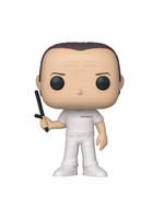 Funko POP! Movies: The Silence of the Lambs - Hannibal - 787
