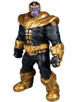 Marvel Universe - Thanos Light-Up Action Figure - One:12