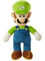World of Nintendo - Luigi Jumbo Plush
