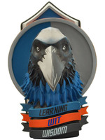 Harry Potter - Ravenclaw Crest Statue