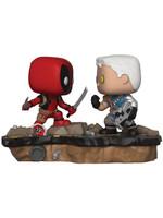 Funko POP! Comic Moments: Deadpool - Deadpool vs. Cable - 318