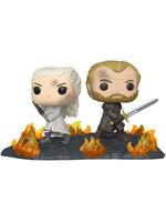 Funko POP! Movie Moments: Game of Thrones - Daenerys & Jorah - 86