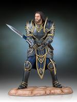 World of Warcraft - Lothar