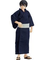 Original Character - Male Body Ryo with Yukata - Figma