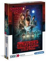Stranger Things - Puzzle (Season 1)