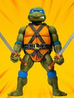 Turtles - Ultimates Action Figure Leonardo