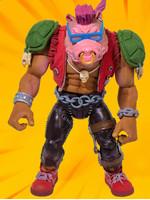 Turtles - Ultimates Action Figure Bebop