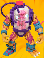 Turtles - Ultimates Action Figure Mutagen Man