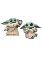 Star Wars Mandalorian Bounty Collection - The Child 2-Pack (Ball Toy & Don't Leave)